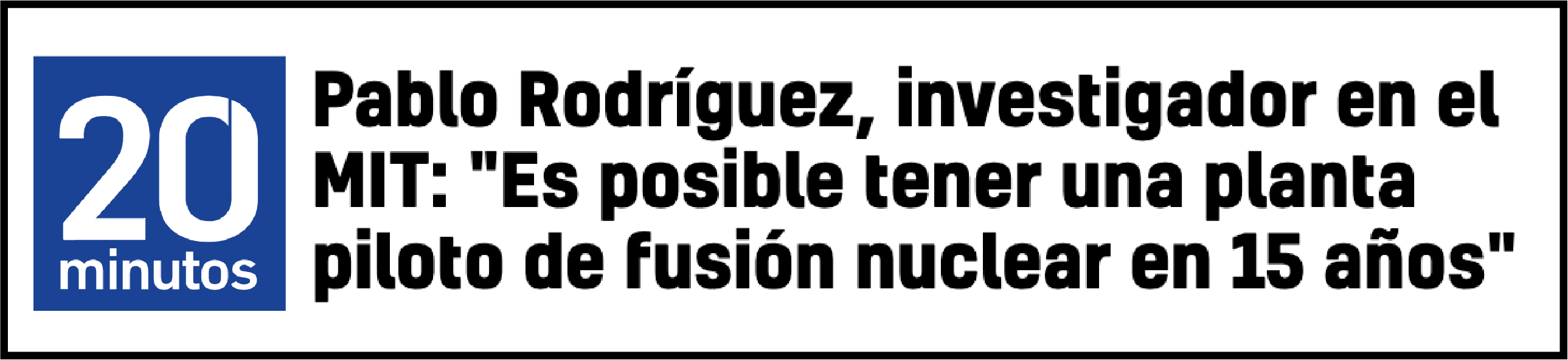 """The New York Times. Compact Nuclear Fusion Reactor Is """"Very likely to Work,"""" Studies Suggest"""